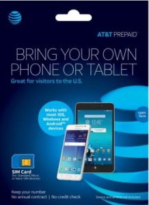 Remote Activation of SIM Card on AT&T-Open Sun,Mon,Tue 6-9pm EST  Any Other  Time Out of Stock