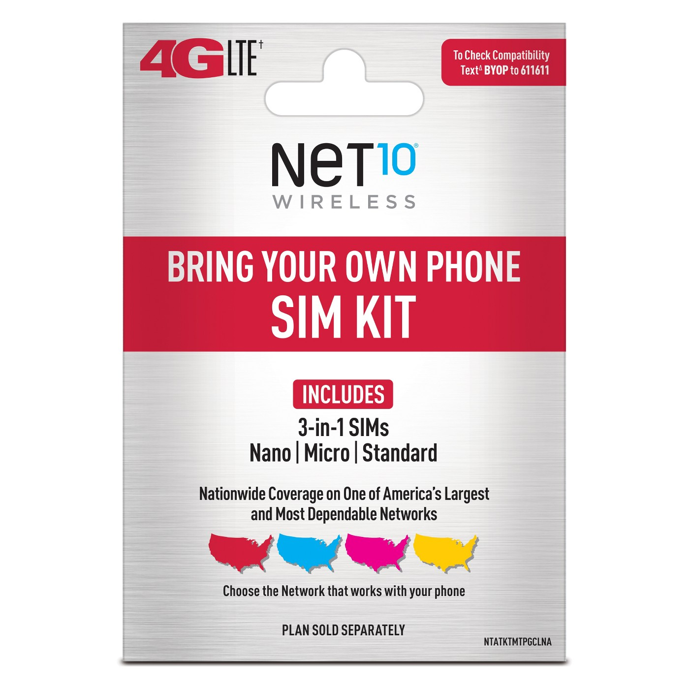 Suggested SIM Cards  | Net Buddy