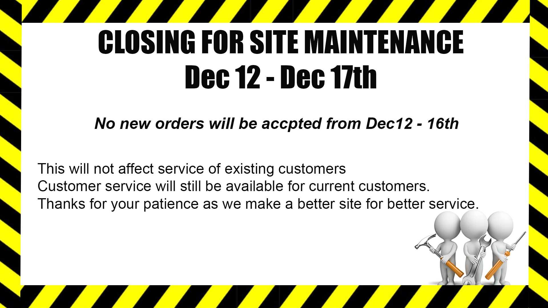 closing | Net Buddy